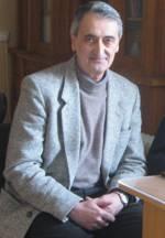 Завідуючий відділом д.х.н., професор Ю.Л. Ягупольський