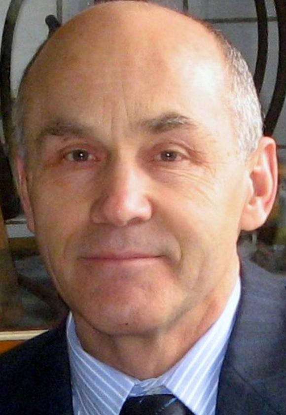 Завідувач відділу  д.х.н., проф. П.П. Онисько